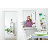glänzend - Alurahmen - 150 x 160 cm - SET