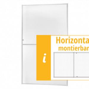 "Fliegengitter Fenster ""MASTER SLIM XL"""